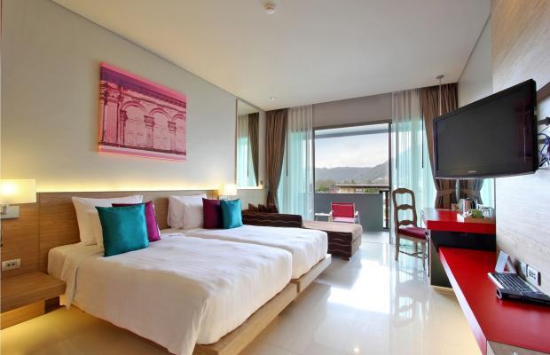 фотографии The Kee Resort & Spa изображение №88
