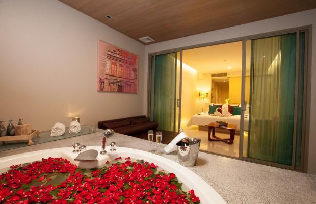 фотографии отеля The Kee Resort & Spa изображение №83