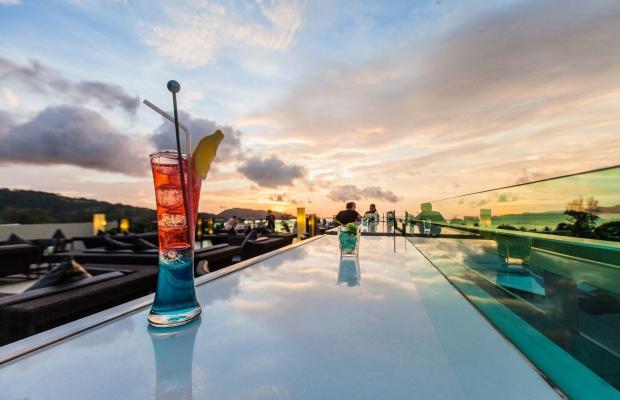 фото отеля The Kee Resort & Spa изображение №29