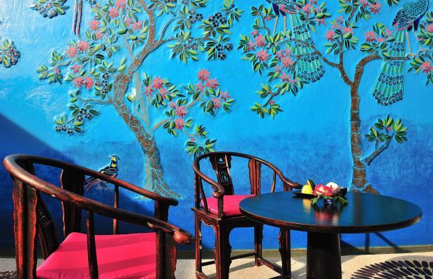 фотографии отеля The Kee Resort & Spa изображение №27