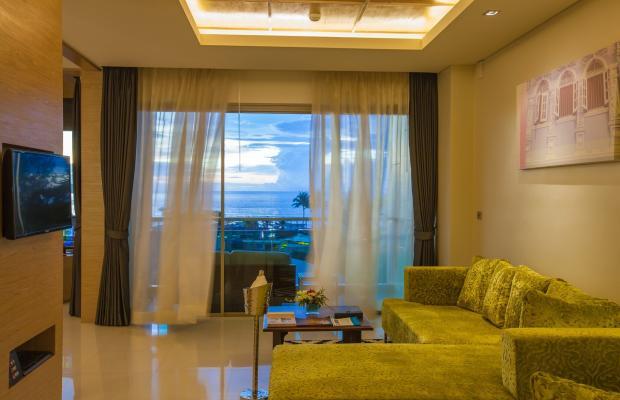 фото отеля The Kee Resort & Spa изображение №13