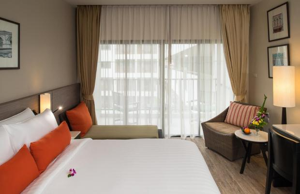 фото отеля Deevana Plaza Phuket Patong (ex. Mercure Patong Phuket) изображение №49