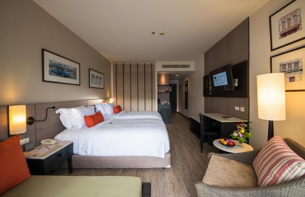 фото отеля Deevana Plaza Phuket Patong (ex. Mercure Patong Phuket) изображение №45