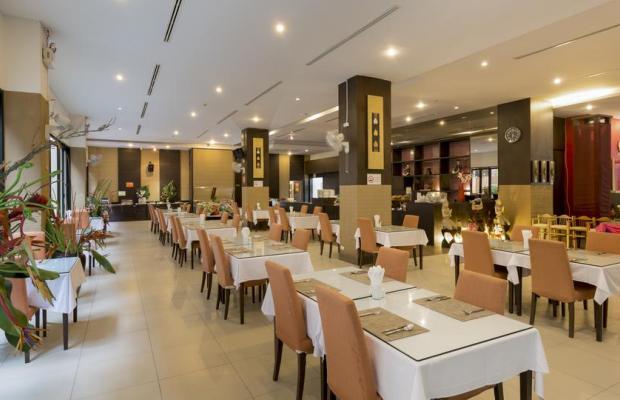 фото PGS Hotels Patong (ex. FX Resort Patong Beach; PGS Hotels Kris Hotel & Spa) изображение №22