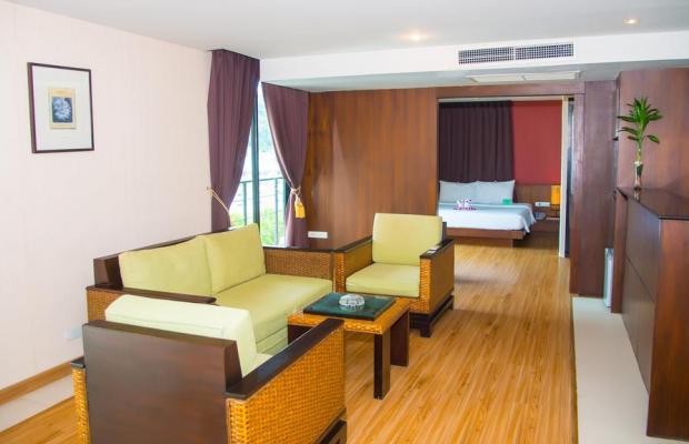 фотографии PGS Hotels Patong (ex. FX Resort Patong Beach; PGS Hotels Kris Hotel & Spa) изображение №8