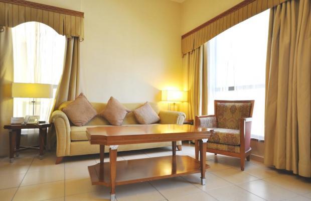 фото Suha Hotel Apartments by Mondo изображение №22