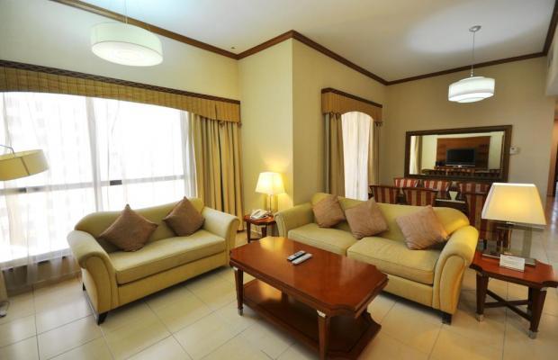 фото Suha Hotel Apartments by Mondo изображение №18