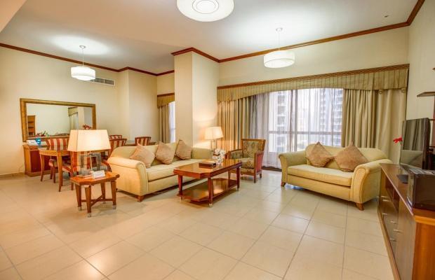 фото Suha Hotel Apartments by Mondo изображение №6
