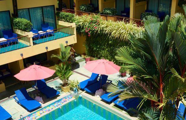 фотографии отеля CC's Hideaway Hotel (ex. CC Bloom) изображение №35