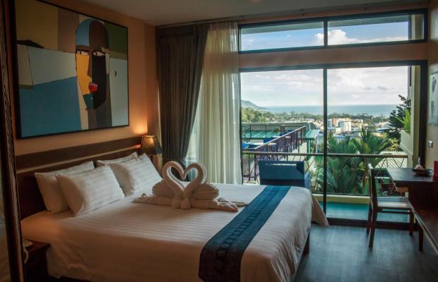 фото отеля CC's Hideaway Hotel (ex. CC Bloom) изображение №9