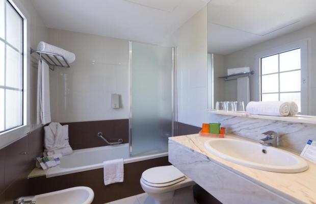фотографии Hotel Menorca Patricia (ex. Hesperia Patricia) изображение №4
