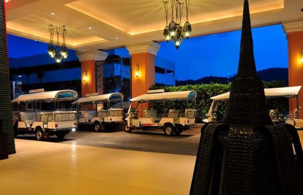 фотографии отеля Millennium Resort Patong Phuket изображение №35