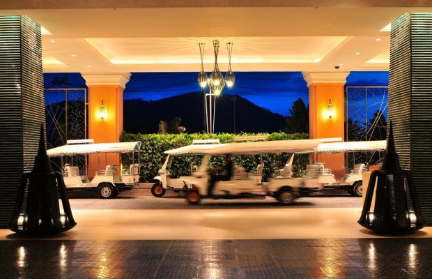 фотографии отеля Millennium Resort Patong Phuket изображение №11