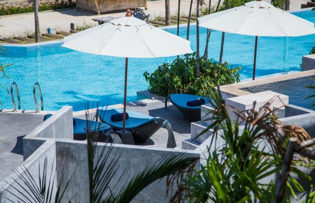фотографии отеля Chalong Chalet Resort & Longstay изображение №63