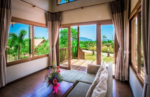фотографии Chalong Chalet Resort & Longstay изображение №44