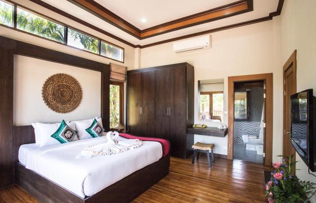 фотографии отеля Chalong Chalet Resort & Longstay изображение №23