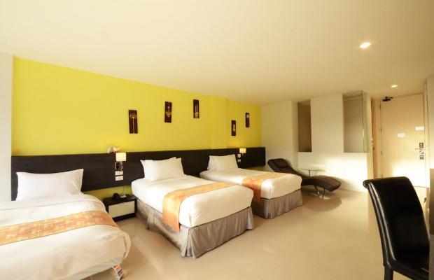 фотографии отеля The Lantern Resorts Patong изображение №11
