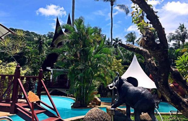 фото Coco Palace Resort изображение №14