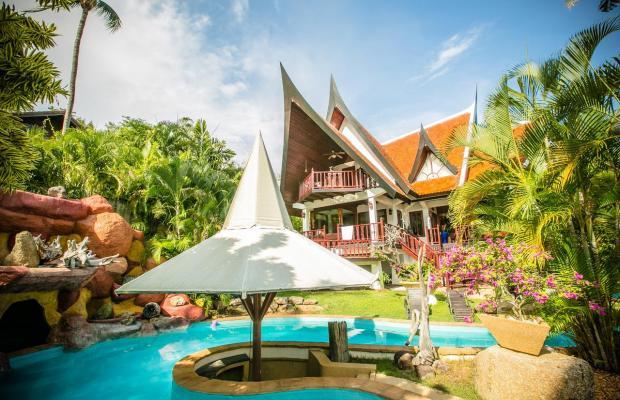 фото отеля Coco Palace Resort изображение №1