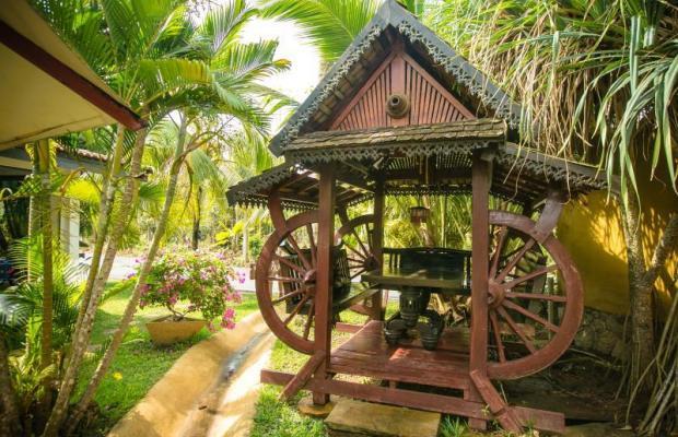 фото Coco Palace Resort изображение №6