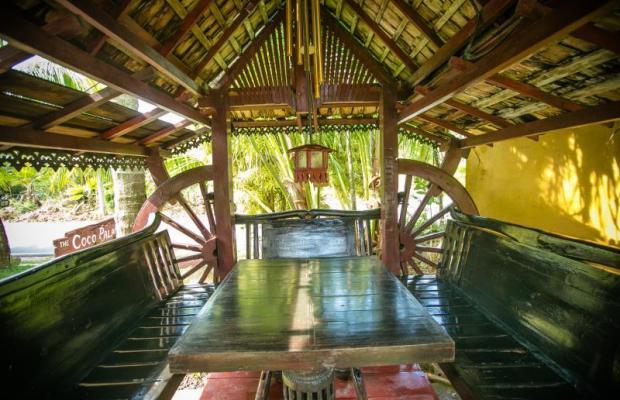 фотографии отеля Coco Palace Resort изображение №3