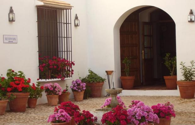 фотографии отеля Fuente del Sol изображение №19