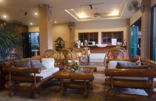 фото отеля D.D. Swiss Resort изображение №5