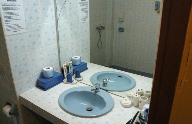 фотографии отеля D.D. Swiss Resort изображение №3