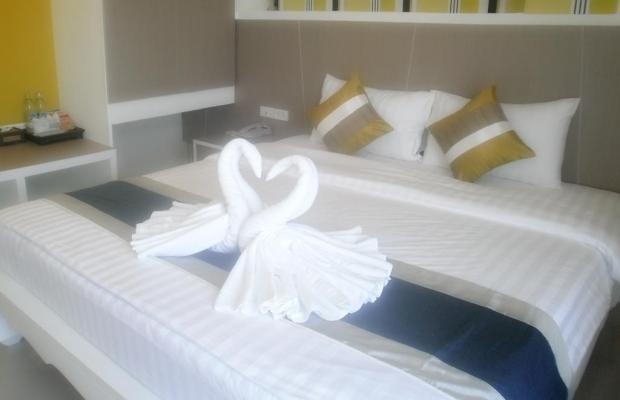 фотографии отеля Malin Patong Hotel (ex. Mussee Patong Hotel) изображение №23