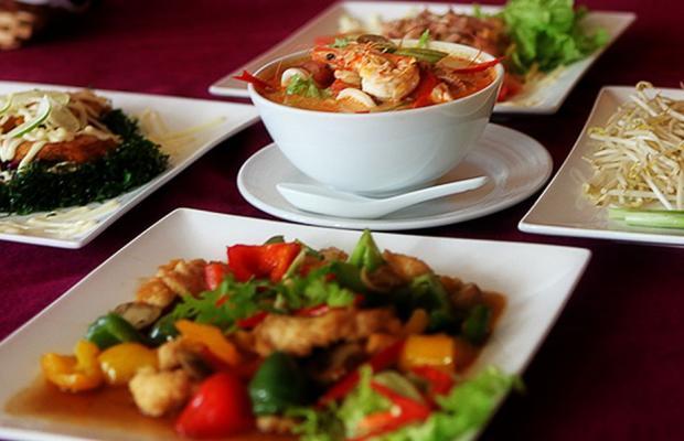 фото отеля Malin Patong Hotel (ex. Mussee Patong Hotel) изображение №9