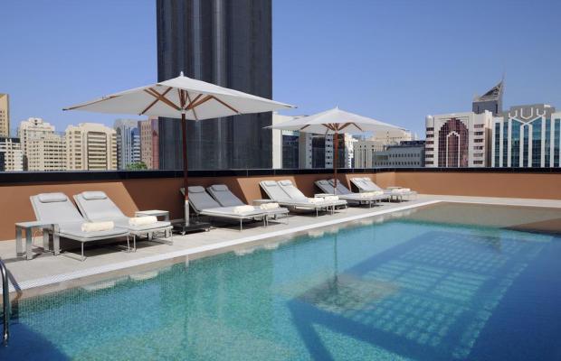 фото отеля Courtyard World Trade Center, Abu Dhabi изображение №1