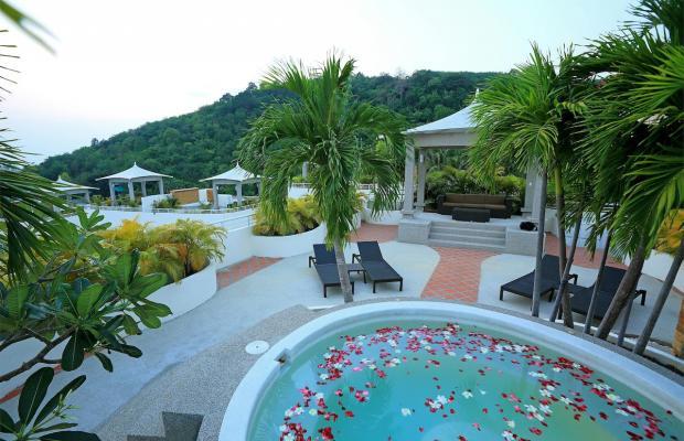 фото Phunawa Karon Beach Resort & Spa (ex. Karon Sovereign All Suites Resort; Dewa Karon) изображение №22