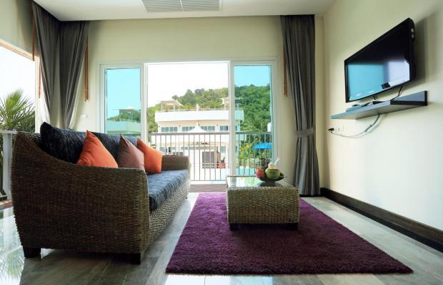 фото Phunawa Karon Beach Resort & Spa (ex. Karon Sovereign All Suites Resort; Dewa Karon) изображение №2