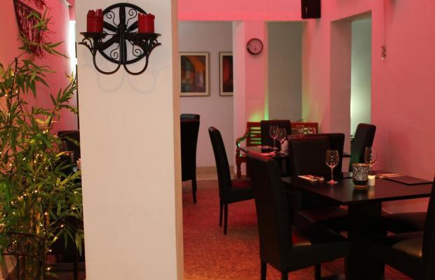 фото отеля La Casa Hotel Torrox изображение №29