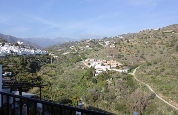 фотографии отеля La Casa Hotel Torrox изображение №3