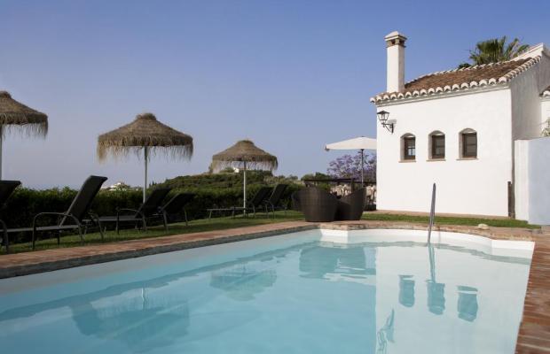 фото отеля La Posada Morisca изображение №9