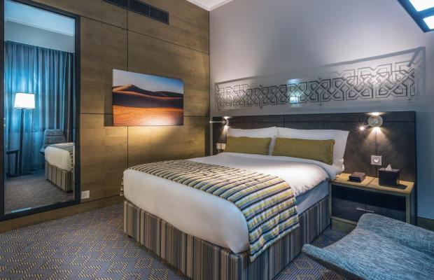 фотографии отеля Ayla Bawadi Hotel изображение №19