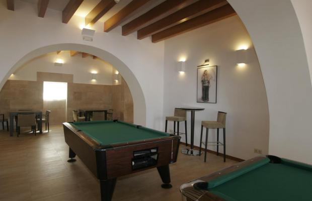 фотографии отеля Sirenis Hotel Club Siesta изображение №3