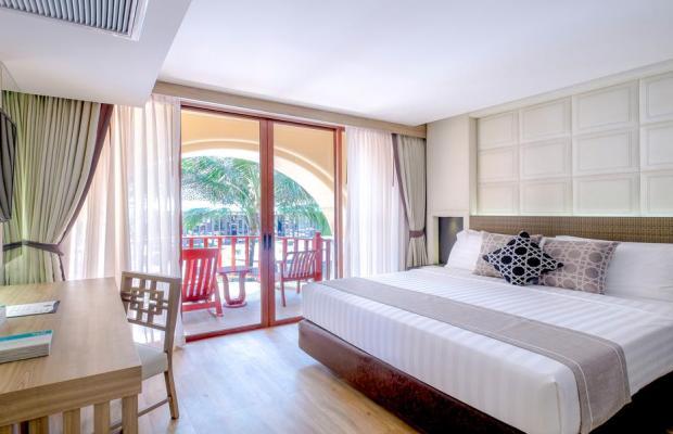 фотографии отеля Phuket Graceland Resort & Spa изображение №31