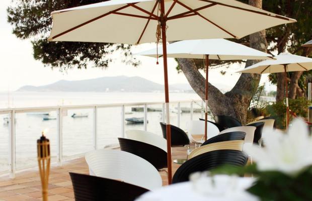фотографии отеля Sirenis Hotel Goleta & SPA изображение №27