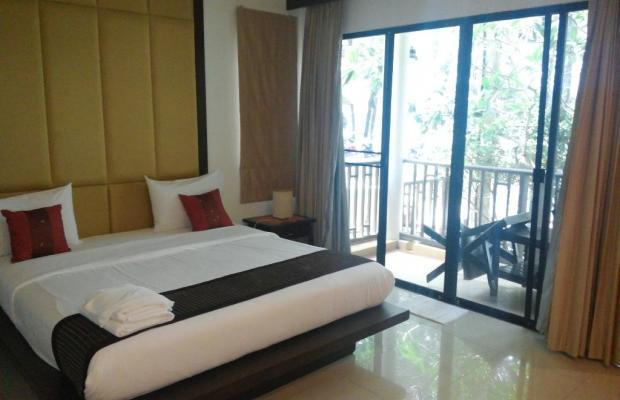 фотографии отеля Phuket Naithon Resort изображение №7