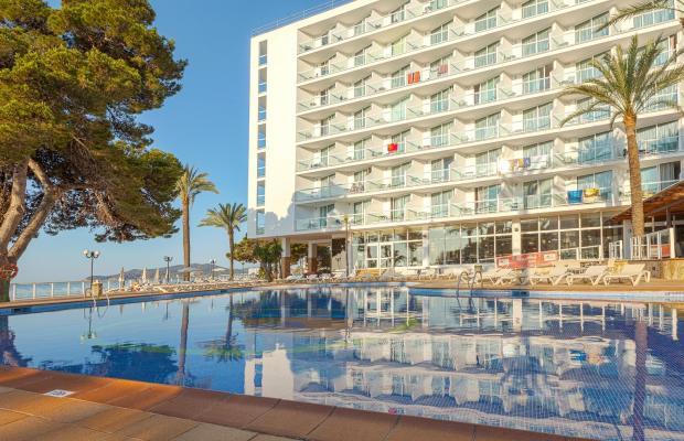 фотографии отеля Sirenis Tres Carabelas & Spa изображение №11