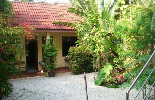 фотографии отеля Gay Hostal Puerta Del Sol Phuket изображение №11