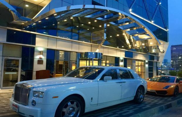 фотографии отеля Jannah Burj Al Sarab изображение №35