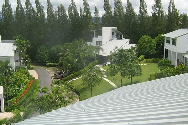 фото отеля Grove Gardens Phuket изображение №41