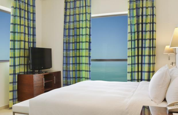 фото Hilton Dubai The Walk (ex. Hilton Dubai Jumeirah Residences) изображение №34
