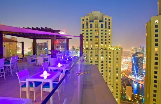 фотографии отеля Hilton Dubai The Walk (ex. Hilton Dubai Jumeirah Residences) изображение №3