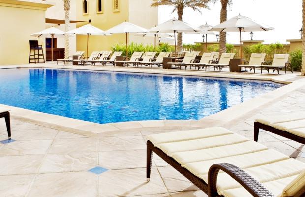 фото отеля Hilton Dubai The Walk (ex. Hilton Dubai Jumeirah Residences) изображение №1