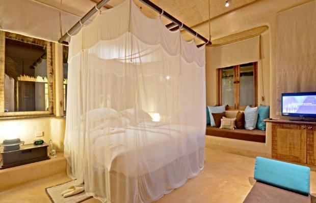 фото The Naka Island, A Luxury Collection Resort & Spa (ex. Six Senses Sanctuary; Six Senses Destination Spa) изображение №2