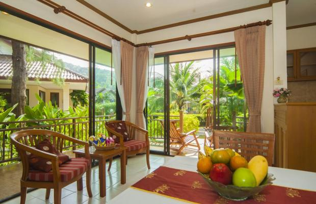 фото отеля Kata Lucky Villa & Pool Access изображение №13